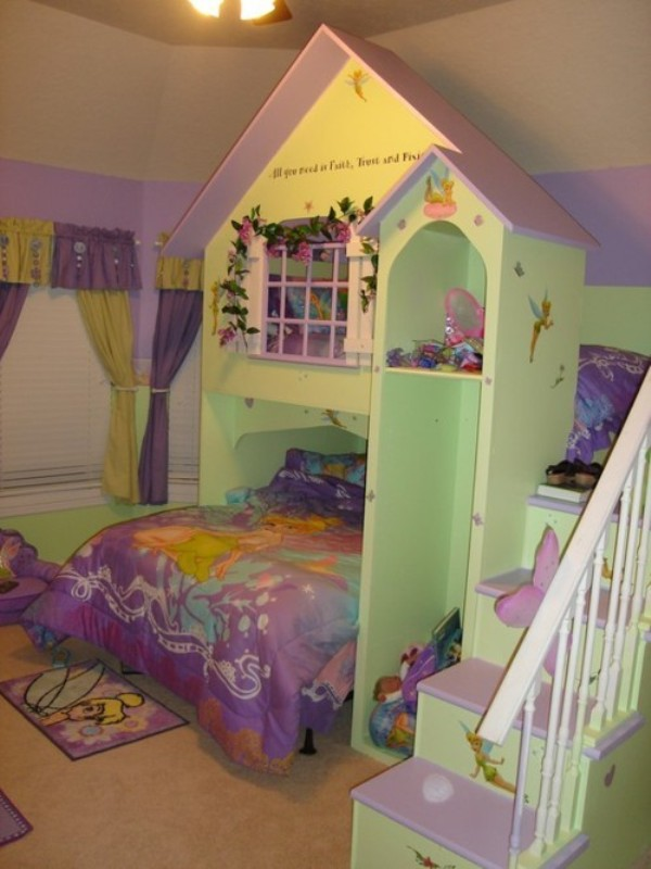 little kid table and chairs royal for rent 15 cool house-shaped furniture pieces a kids room   kidsomania