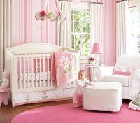 30 Breathtaking Baby Girl Room Ideas - SloDive