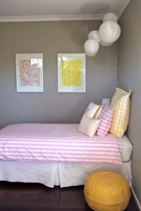10 Simple And Fresh Design Ideas For Teen Girls Bedroom ...