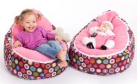 Soft and Comfortable Bean Bag Chairs For Kids | Kidsomania