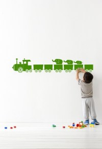 10 Cool Boys Room Wall Stickers | Kidsomania