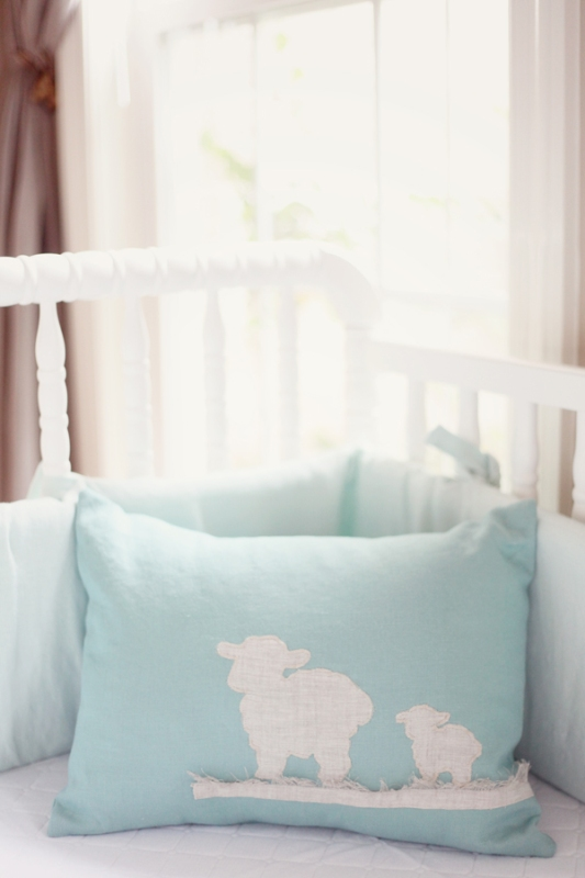 Calm And Sleepy Sheep Nursery Decor Ideas  Kidsomania