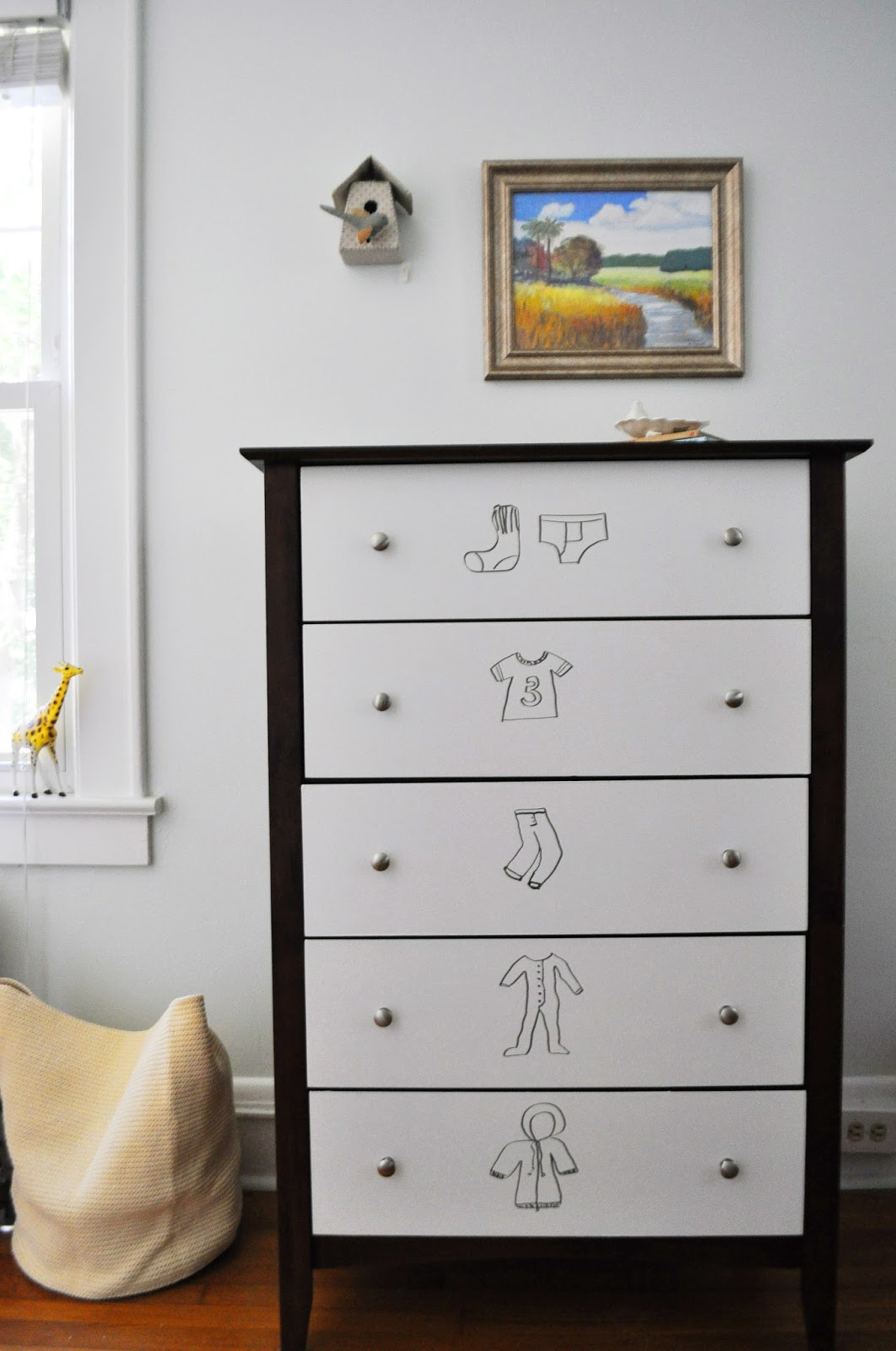 14 Cool DIY Kids Room Dresser Makeovers  Kidsomania