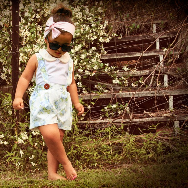 Cute Newborn Baby Girl Wallpapers Cute Vintage Inspired Kids Clothes Collection By Lacey