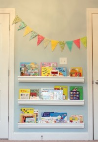 21 Cool Idea To Organize A Mini Kids Library Or Kids Book ...
