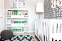 Modern Sports Nursery Design For A Baby Boy