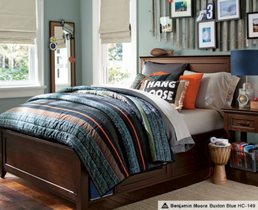 46 Stylish Ideas For Boys Bedroom Design  Kidsomania