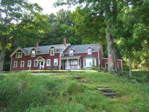 Farm Vacations in Massachusetts XploreMass