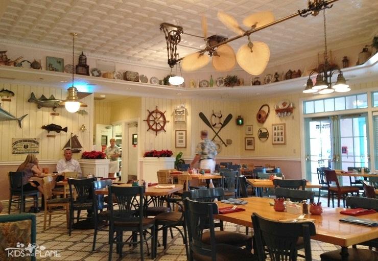 Family Restaurants Key West
