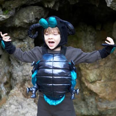 bug costumealiencostumeboys dressing up