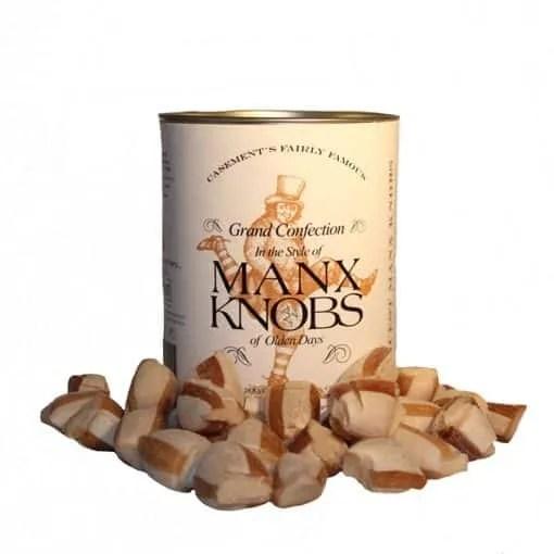 Manx knobs