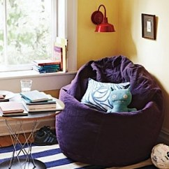 Kids Reading Chair Rocking For Limetennis Com Gentil Design Room With Beanbag In Nook Wall Mounted Lamp