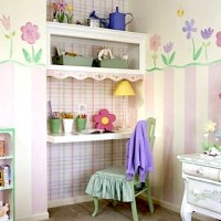 Murals | Creative Kids' Room Wall Art | KidSpace Interiors