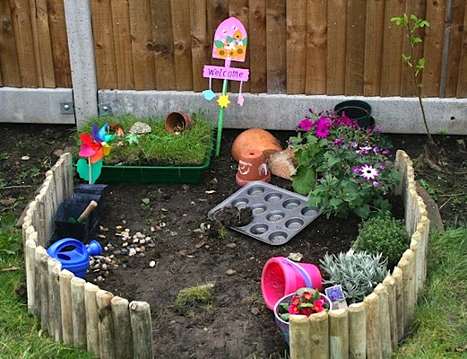 9 Best Images About Gardening For Kids On Pinterest Gardens