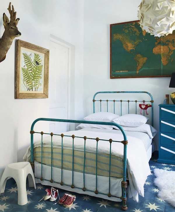 How Many Kids Room Trends Can You Spot