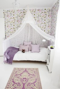 Teen Bed Canopy - Home Design