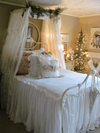 Kids Room Christmas Ideas | Shaccy Chic White | KidSpace ...