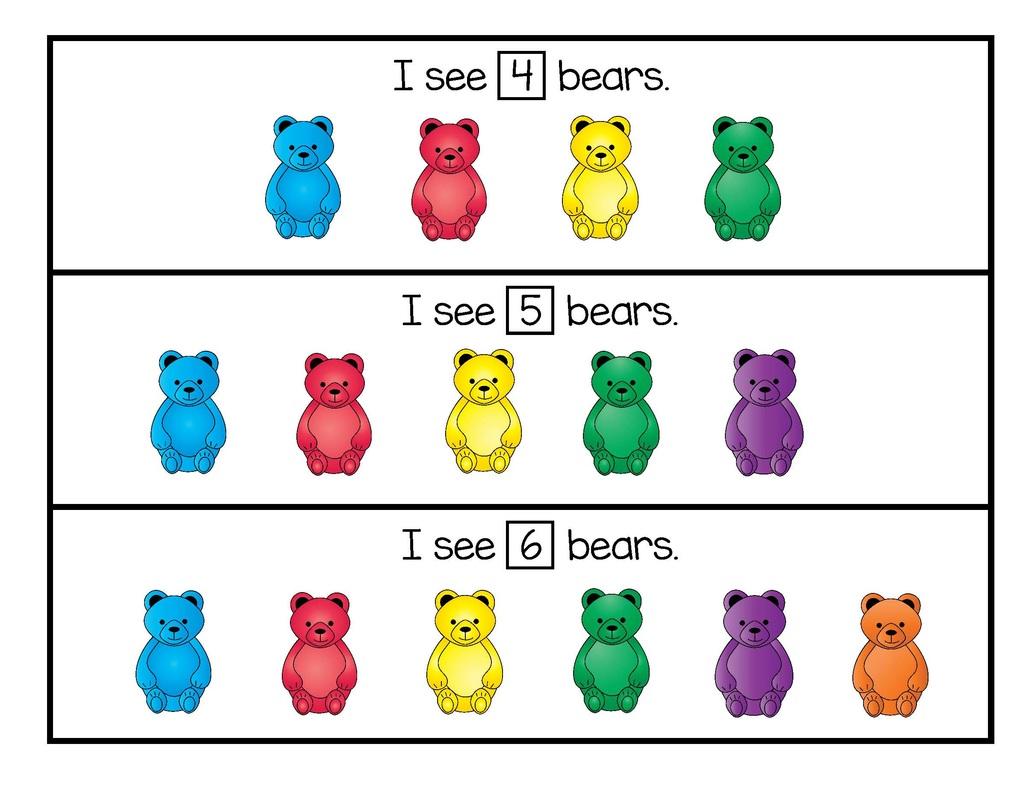 Teddy Bears Theme