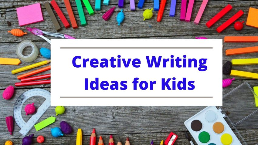 writing pencils and coloring supplies