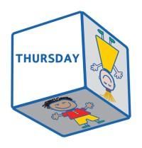 Thursday 3rd Dec