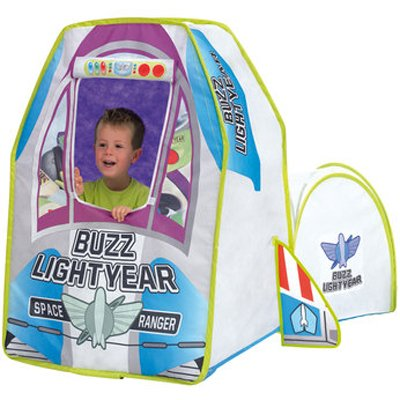 Toy Story Rocket Play Tent - To Infinity And Beyond