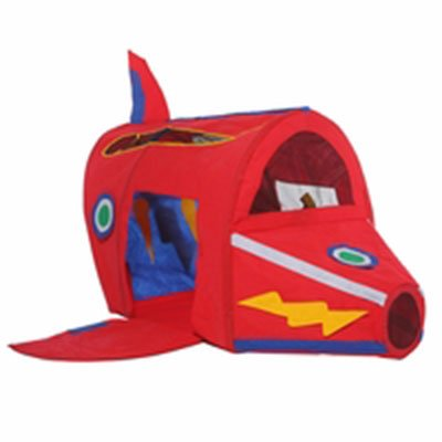 Kids Airplane Play Structure