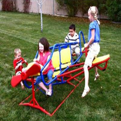 Lifetime-Ace-Flyer-Airplane-Teeter-Totter