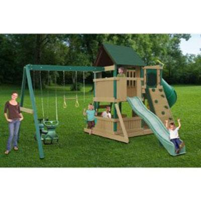 Outdoor-Play-Set-and-Swing-Set