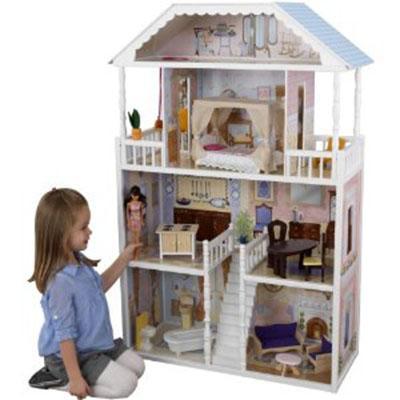 Savannah-Dollhouse