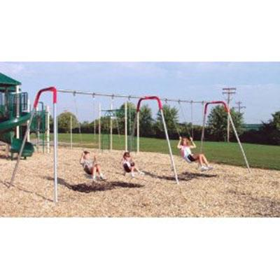 Sports-Play-4-Seaters-Modern-Bipod-Swing