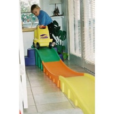 Step 2 Up and Down Roller Coaster - Your Kids Perfect 10 Foot Long Roller Coaster Ride