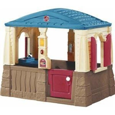 Kids Neat and Tidy Cottage - Gives your kids year round of fun and entertainment