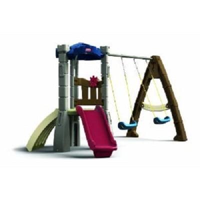 Little Tikes Playground Endless Adventures Swing Set