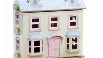 Mayberry Manor Doll House