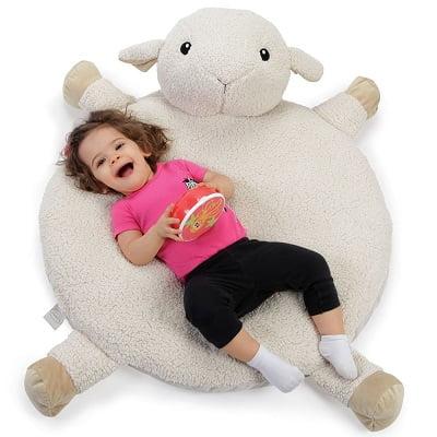 The Infant's Sleep Inducing Lamb