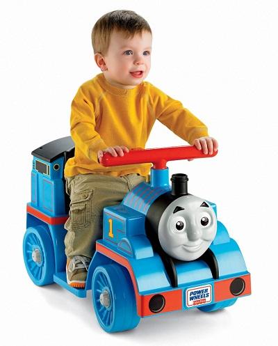 Power Wheels Thomas the Train Thomas the Tank Engine 2