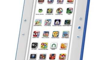 The Superior Children's Tablet