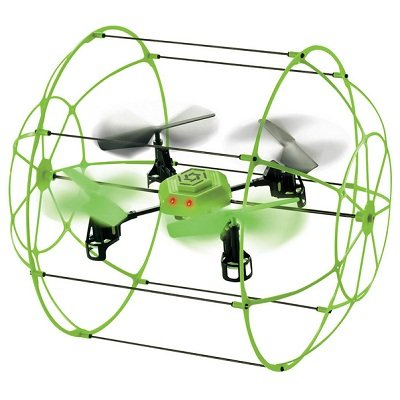 The Glow In The Dark Quadcopter 1