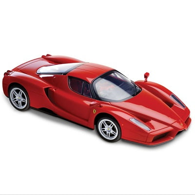 The iPhone Remote Controlled Enzo Ferrari 2