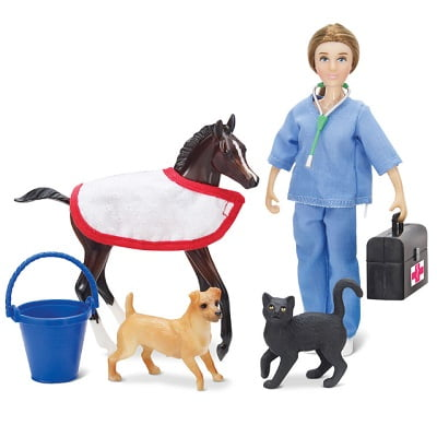 The Young Veterinarian's Mobile Clinic 2