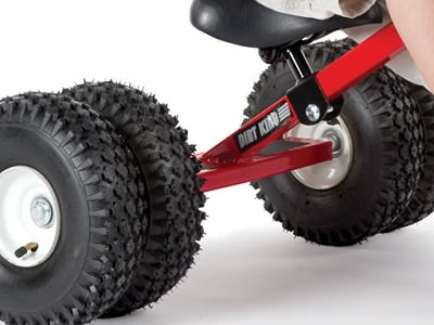 The All Terrain Dually Tricycle 1