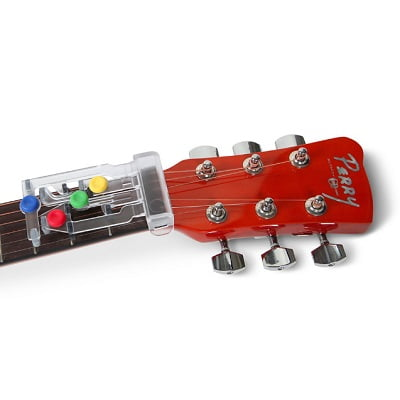 The Young Guitarist's Chord Trainer 1