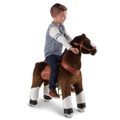 The Virtual Pony