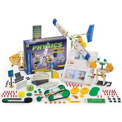 The Award Winning Physics Experiment Kit