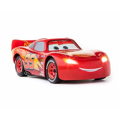 Sphero's Ultimate Lightning McQueen RC