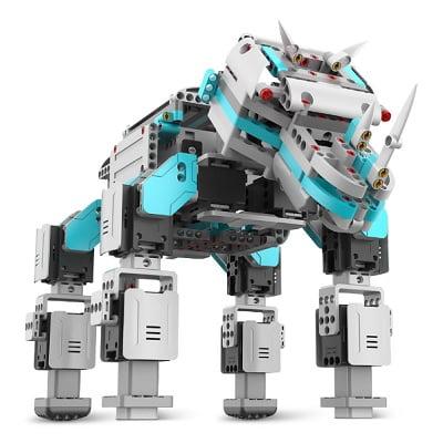 The-Robotic-Animal-Creation-Kit