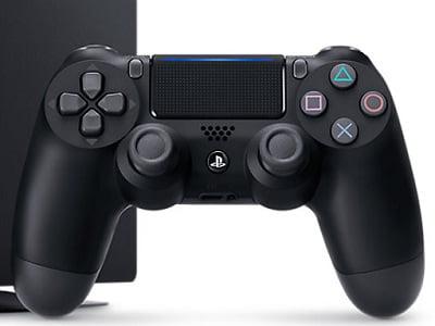 The Sony Playstation PS4 Pro Starter Bundle 1