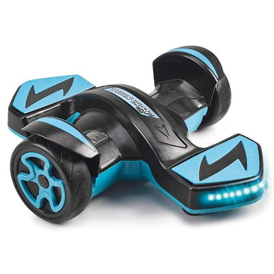 The 360 Degree Spinning Surfer 1