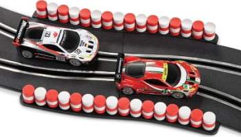 Kids Car Race Set