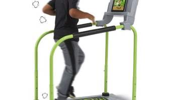 The Run Jump And Dance Interactive Gaming System